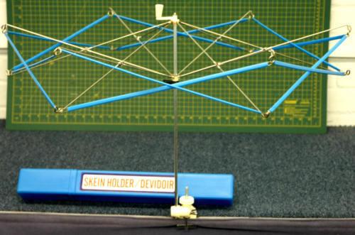 Écheveau winder//support pour laines à tricoter fils etc BLB635