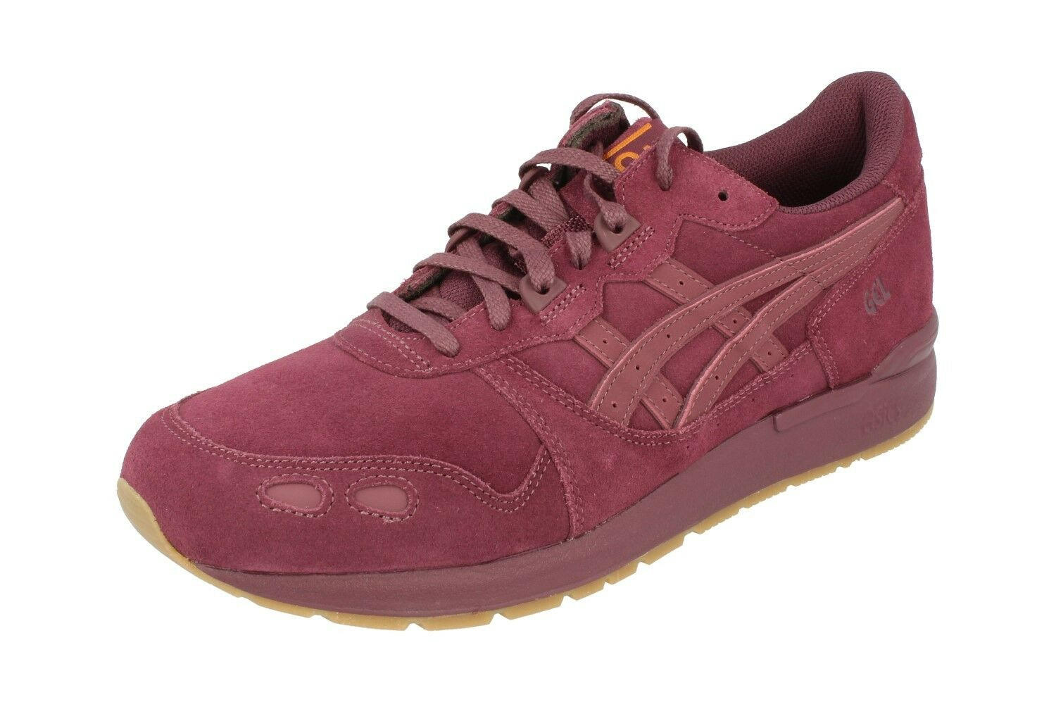 f94ef699c957 Asics Tiger Tiger Tiger Mens Gel-Lyte Running Trainers H7ARK Sneakers Shoes  3333 08f90b
