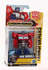 Optimus-Prime-Ion-Burst-3-034-Transformers-Cyberverse-Hasbro-2018-Scout-class-NEW