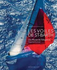 LES VOILES DE ST-BARTH