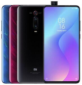 Xiaomi-Mi-9T-128GB-6GB-Ram-FACTORY-UNLOCKED-6-39-48MP-Black-Blue-Red-Global