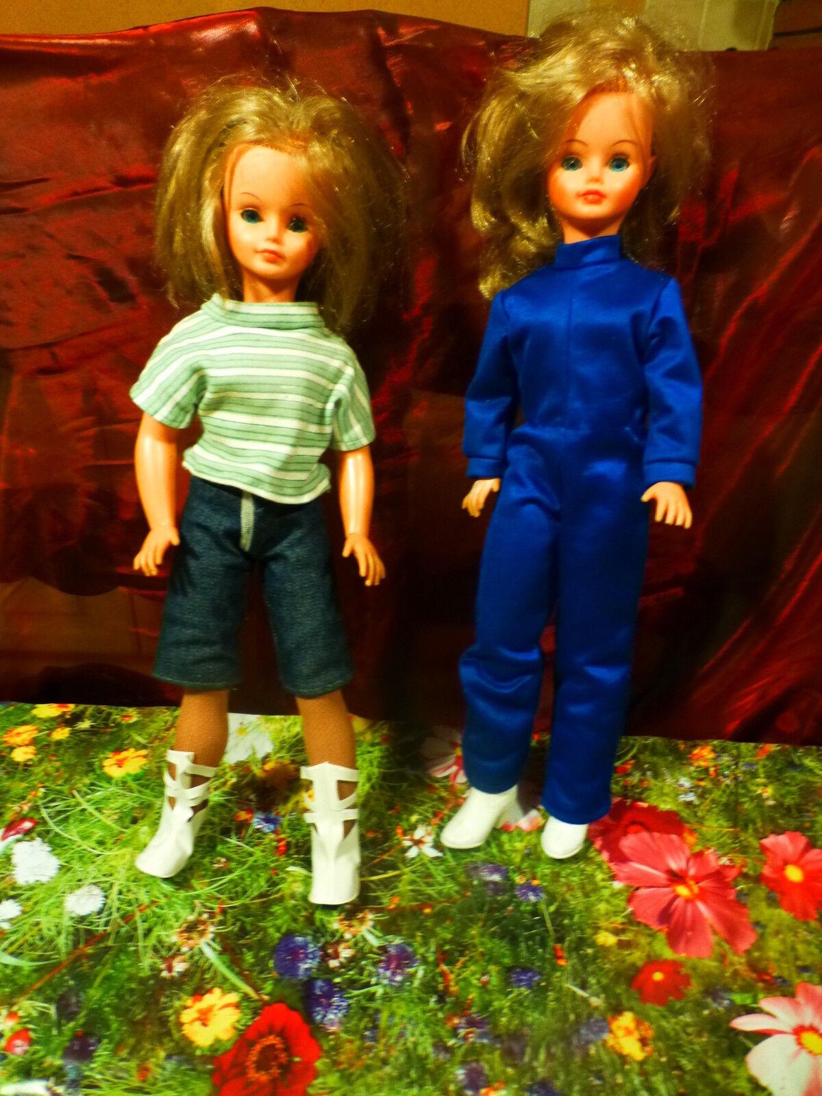 Le uomonequin  poupée   bella 50cm la blue est vendue  vendita online
