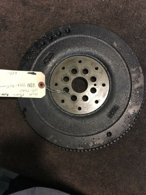 Honda 130 HP OUTBOARD Flywheel / 99 - 06 Bf130 115 Boat Motor BF Fly Wheel  Rotor