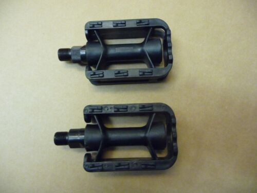 """PAIR OF JUNIOR YOUTH KIDS BICYCLE 1//2/""""CYCLE BIKE PEDALS NEW"""