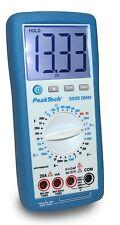 PeakTech 3335 Digital-Multimeter, 3 1/2-stellig/-digit