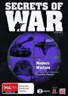 Secrets Of War - Modern Warfare (DVD, 2011, 2-Disc Set)