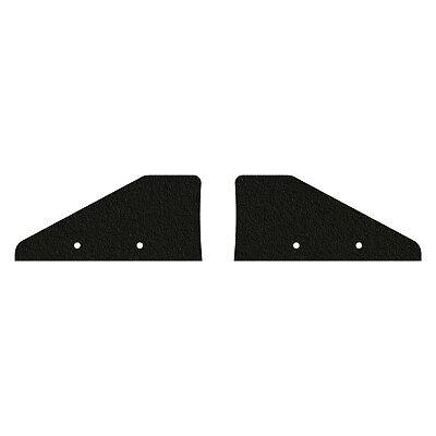 Vicrez Standard Side Skirts Splitter Winglets vz100682