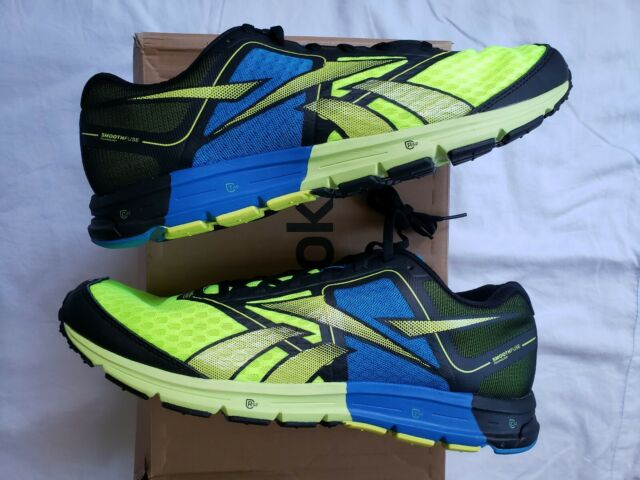 reebok cushioned running shoes