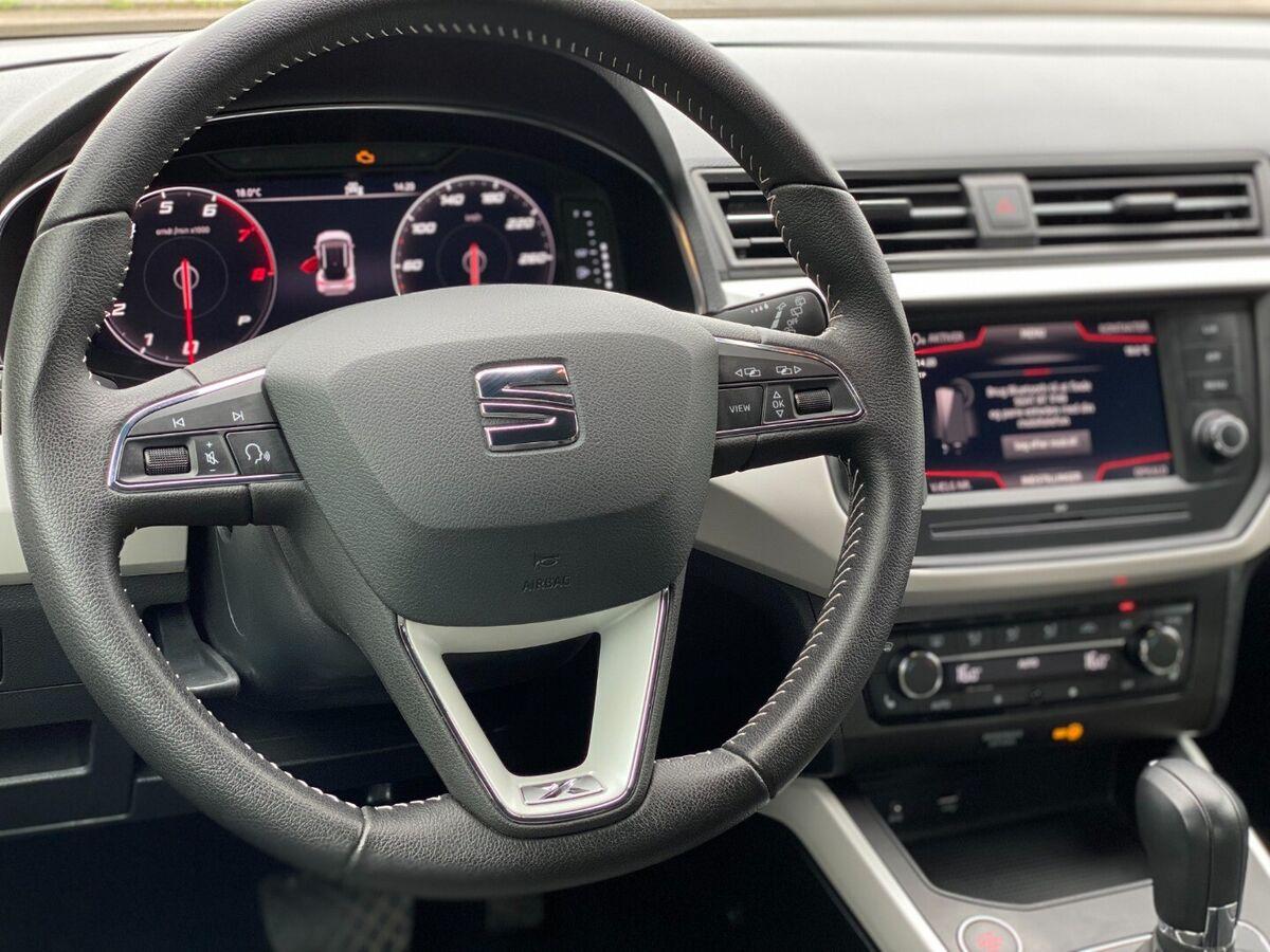 Seat Arona TSi 115 Xcellence DSG