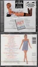 PRET-A-PORTER - Altman (CD BOF/OST) Kamoze,Jackson,Rolling Stones,U2...1994 NEUF