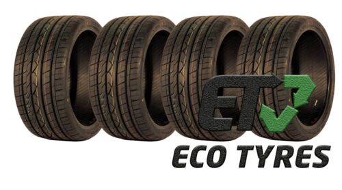 1X 2X or 4x Tyres 285 35 R21 105Y XL House Brand X6 E C 73dB