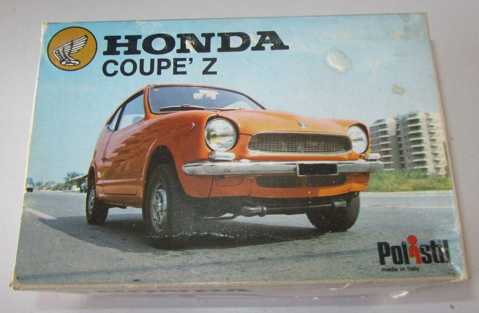 Modellino Polistil Honda Coupè S14 1 25 Bella con scatola SPESE GRATIS
