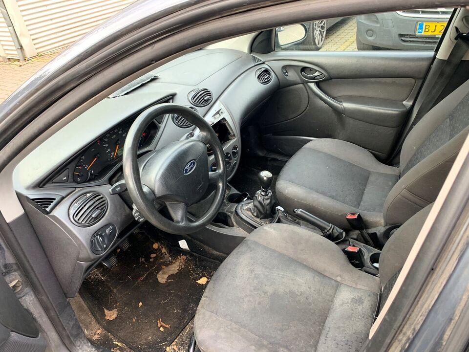 Ford Focus, 1,8 TDCi Ambiente stc., Diesel