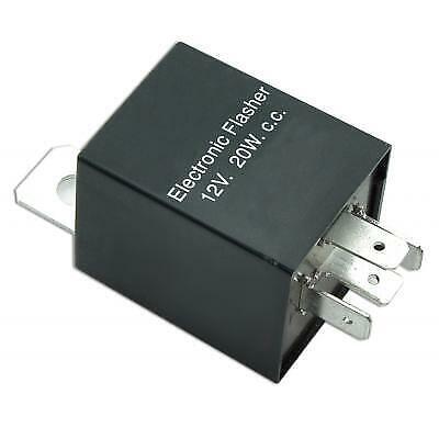 Relai, indicateur de virage intermittent compatible avec PIAGGIO Vespa PKS 125 1