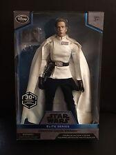 "Disney Store Exclusive Elite Series Star Wars Director Orson Krennic 10"" Figure"