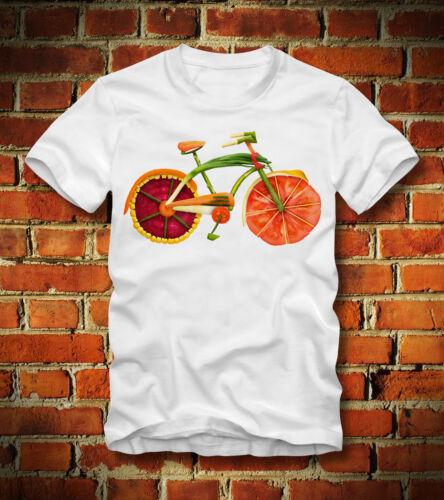 BOARDRIPPAZ T SHIRT FIXED GEAR VEGAN BICYCLE FAHRRAD GEMÜSE TOUR DE FRANCE FIXIE