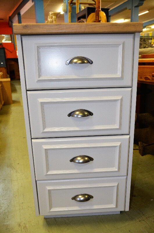 MAIDSTONE KITCHEN DRAWER CABINET # FOUR DRAWERS