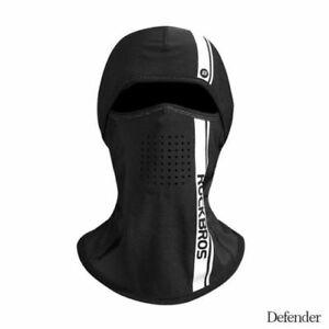 RockBros Winter Bicycle Skiing Thermal Face Mask Outdoor Sporting Cap One  Size Lf7147 d9e880fffa4c