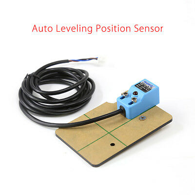 200cm Auto Leveling Position Sensor Bed Level for 3D Printer Anet A8 i3 sfd