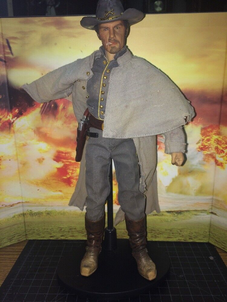 Sideshow DC's Jonah Hex 1 6 Scale Action Figure