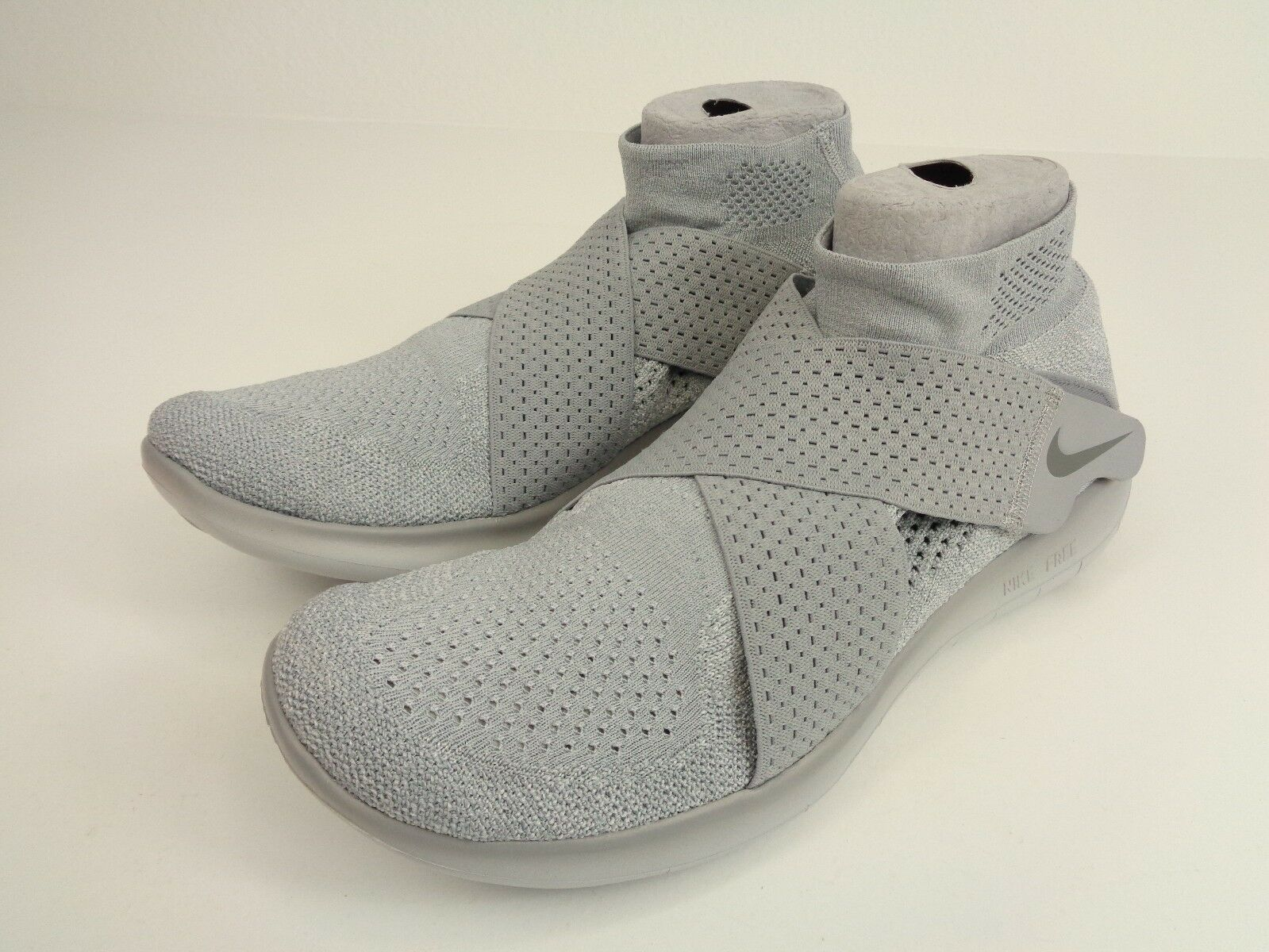 new product 49445 e7950 ... purchase nike free rn motion mens fk 2017 mens motion sz 11 schuhe wolf  gray 880845