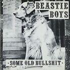 Beastie Boys - Explicit Lyrics Some Old Bullshit CD Album Grand Royal 94