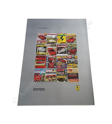 Dealer Poster 68*98cm 975/95 Poster & Bilder 1995 Ferrari F355 HÄndler