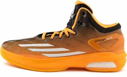 Schuhe C77247 Basketball 1 3 Crazylight Boost Performance Gold Uk15 51 Adidas wFXHqPWq