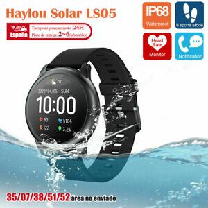 Haylou LS05 Reloj Inteligente Fitness Tracker Pulsera GlobalVersion