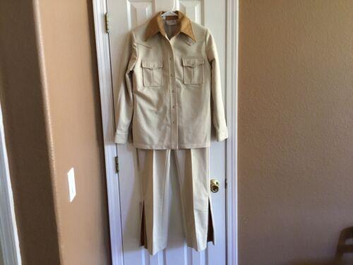 Vintage H BAR C California Ranchwear Western Pants