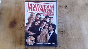 Used - DVD - AMERICAN REUNION - Language : English, Español - Region : 1 / NTSC