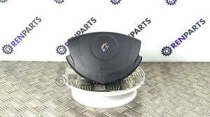 Renault-Clio-II-PH2-2001-2006-Driver-039-s-Side-Steering-Wheel-Airbag-8200236060