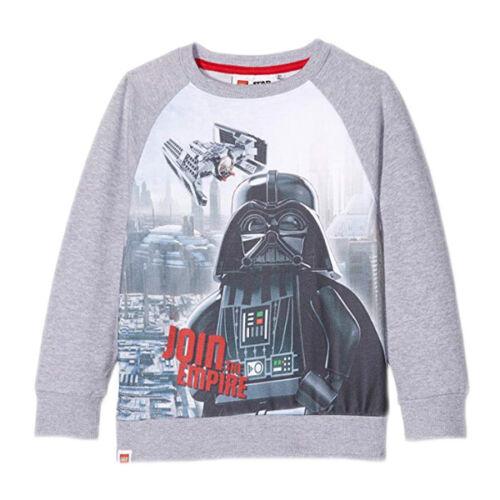 Lego Star Wars Sweatshirt Star Wars Hoodie for Boys
