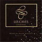 David Sinclair - Les Caves Courchevel Digipak CD