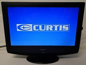 """Curtis LCD1533A 15"""" Home Video Flat Screen HDTV 1080i TV Television PC Monitor"""