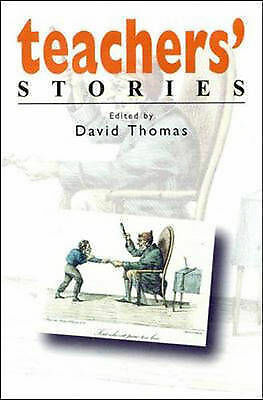 Teachers Stories, , Used; Good Book