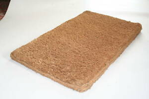 Various Extra Large Xl Coir Mat 38mm Thick Doormat Ebay