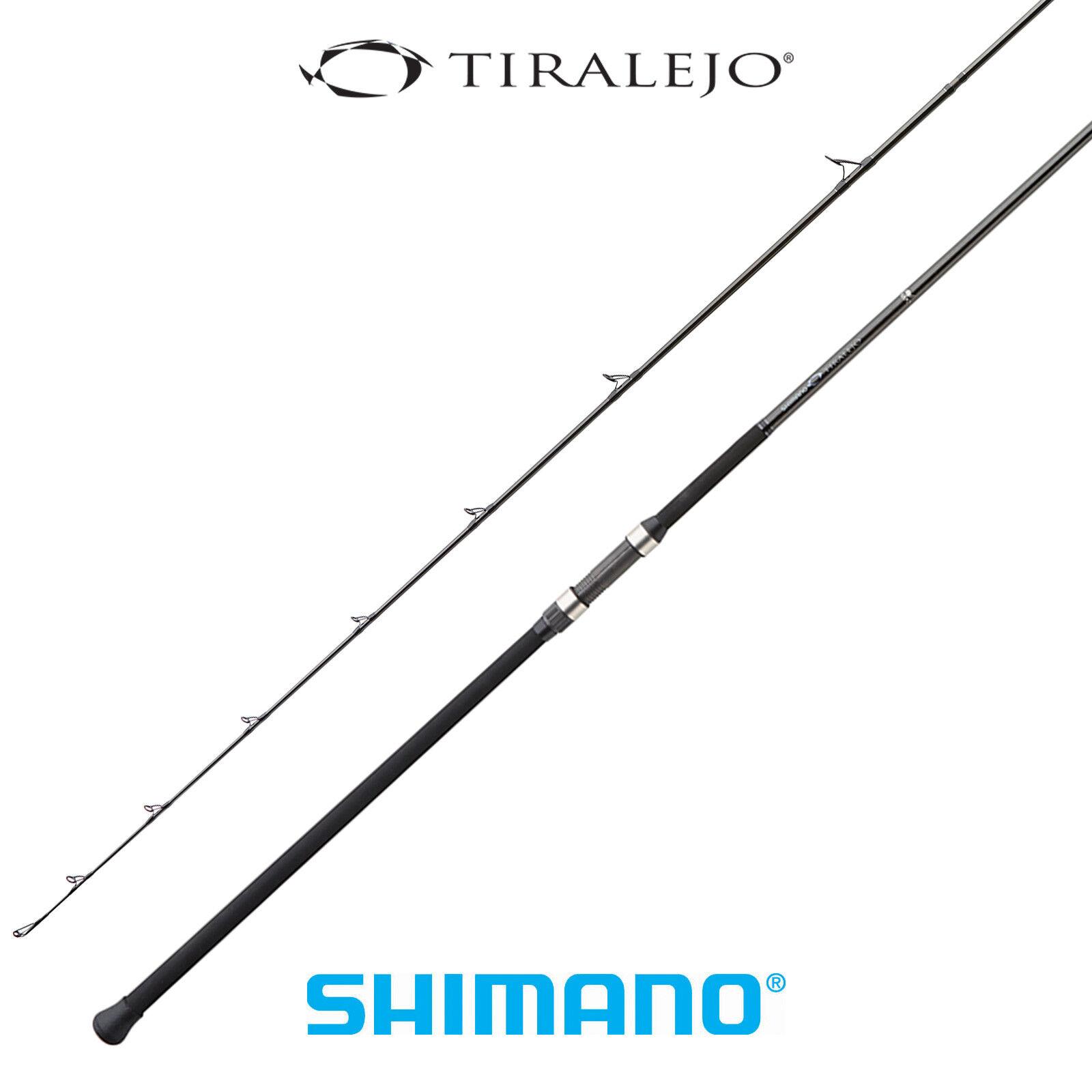Shimano Tiralejo Surf Spinning Rod TRS100MHA 10'0