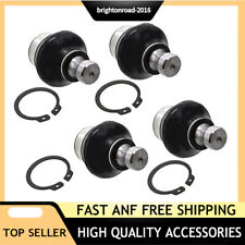 1999 2000 2001 2002 2003 2004 2005 Arctic Cat 250 Upper and Lower Ball Joints x4
