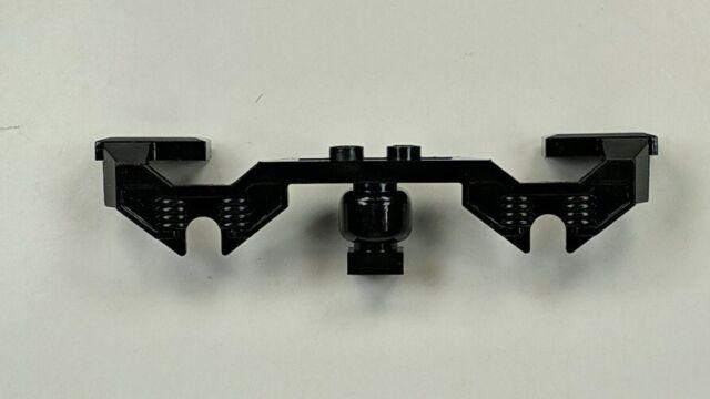 Lego 9v Train Motor Side Part Black