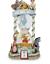 縮圖 1 - Disney Winnie the Pooh and the Honey Tree 55th Hourglass Snow Globe Limited New