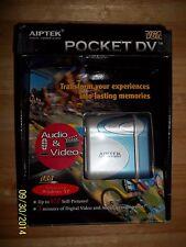 Aiptek Pocket DV