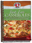 Best-Ever Casseroles with Photos by Gooseberry Patch (Hardback, 2015)