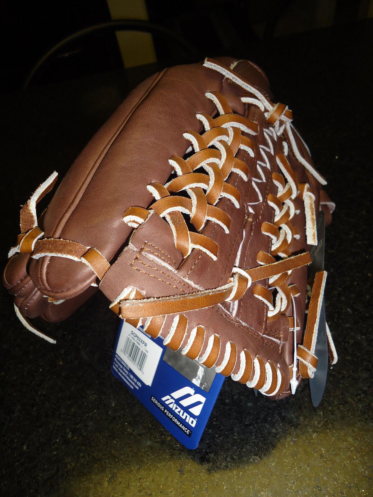 Mizuno Clásico Pro X Guante De Béisbol gcp63x - 11,5  Lh  209.99