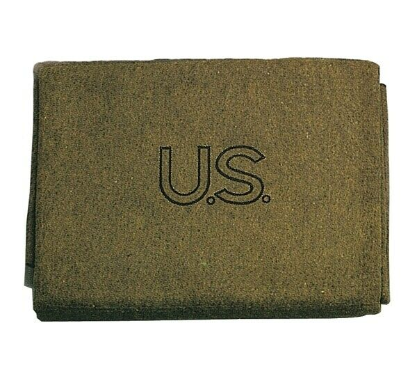 redhco  Olive Drab US Wool Blanket - 9084  fast shipping and best service