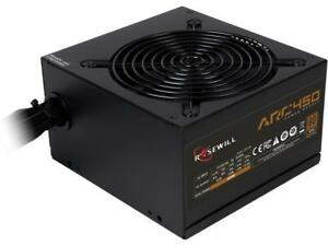 Rosewill-ARC-Series-450W-Gaming-Power-Supply-80-PLUS-Bronze-Certified-Single