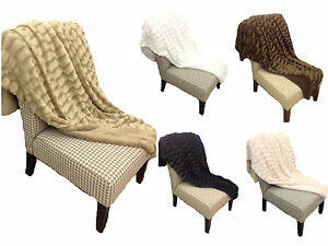 Deco-Super-Soft-Luxury-Blanket-Faux-Fur-Sherpa-Reversible-Solid-Throw-Blankets