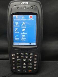 Denso-BHT-262BW-CE-Handheld-1D-Barcode-Scanner