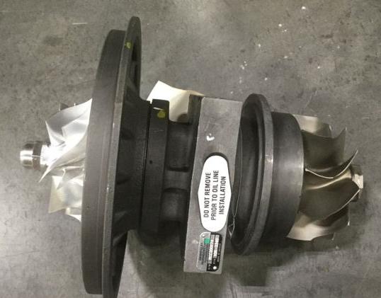 Turbocharger Cartridge for Caterpillar 3406A 408742-0014 1000010400 1000-010-400