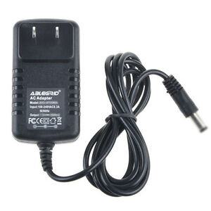 Power Supply for Brother P-Touch PT-1010 PT-2300 Label FIT AC ADAPTER CHARGER